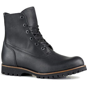 Lundhags Tanner Boots Unisex black